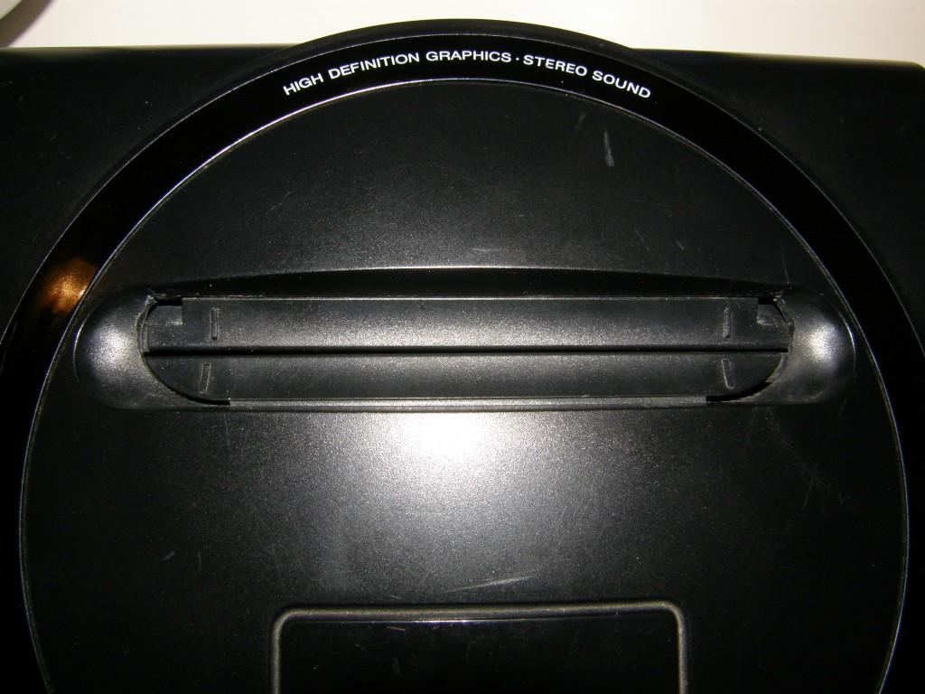 Mega Drive Single-Switch Region Mod [Nico's Wiki]